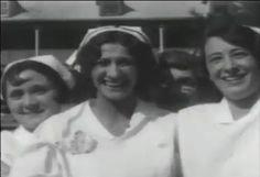 Fresh Air and the White Plague - NLM releases a rare #historicalfilm of the TB Sanatorium in Mont Alto, PA, ca. 1926