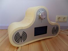 Picture of Build your own Wifi radio