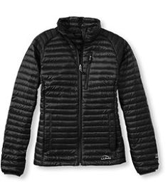 only because it seems like winter is never going to end : #LLBean: Ultralight 850 Down Sweater