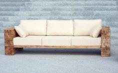 Sofa 3 osobowa WADesign Komfort | 3678,00zł