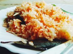 Microwave Carrot Rice