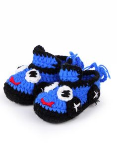 ae4e36440 101 Best Crochet baby shoes images