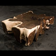Hudson Furniture, Coffee-Tables, Rosewood Root