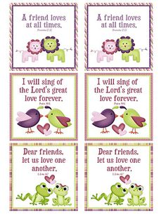 freebie twitterpated valentine cards creatively blessed by kerri powell - Religious Valentine Cards