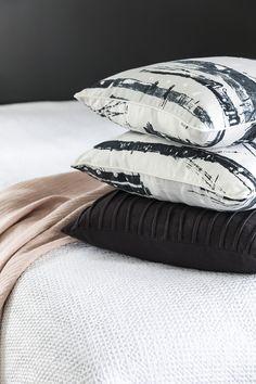Koivu (Birch) Cushion Cover | Pentik |