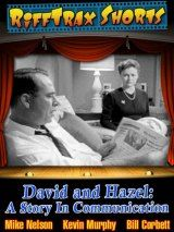 David and Hazel: A Story in Communication | RiffTrax