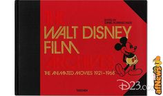 Vuoi vincere The Walt Disney Film Archives: The Animated Movies 1921–1968? - http://www.afnews.info/wordpress/2016/12/02/vuoi-vincere-the-walt-disney-film-archives-the-animated-movies-1921-1968/