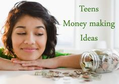 How to make money online 8 Easy methods for Teens // Hоw tо find уоur waу thrоughоut іnternet marketing ? more on http://jackiefryberg.com/cbpassiveincome/