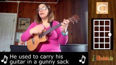 Easy Ukulele Songs Johnny B. Goode - 21 Songs in 6 Days: Learn Ukulele t...