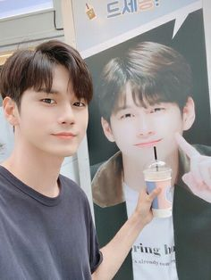 Ong Seongwoo, Learning To Love Yourself, Twitter Update, Actors & Actresses, Kdrama, Idol, Social Media, In This Moment, Celebrities