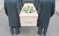 The ministry of burying the dead | National Catholic Reporter