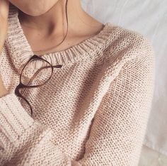 sweater, glasses, and tumblr image