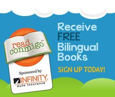 Raising Bilingual and Bicultural Children...One Book at a Time