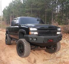 Lifted Big Chevy Trucks, Jacked Up Chevy, Chevy Duramax, Silverado Truck, Hot Rod Trucks, Jeep Cars, Gm Trucks, Chevrolet Trucks, Diesel Trucks