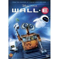 Amazon.com: Wall-E : Wall-E, EVE ;)