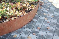 Cheap Lawn Edging Ideas Home Depot Garden Edging Ideas 400 x 300