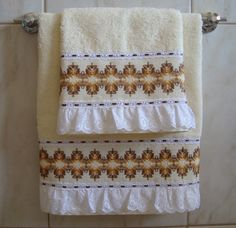 Vagonite towels