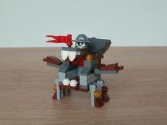 LEGO MIXELS MIXADEL LEGO 41558 Medivals Mixels Series 7