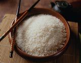 how to cook rice in the oven - wondering if I can use this method, add to my soup, and end up with something like a casserole? Or at least rice-thickened soup.