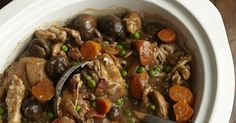 There Is No Doubt That This Stout Chicken Makes For A Yummy Stew