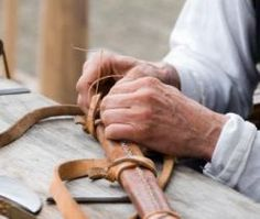 If you are interested in leather craft as a hobby, you soon will find out it could be rather expensive. Most resources that will teach y...