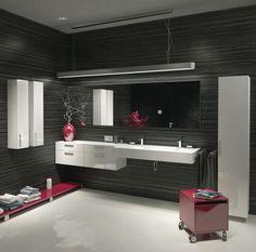 Luminaire salle de bains 30 belles photos et bons conseils photos - Luminaire salle de bain pas cher ...