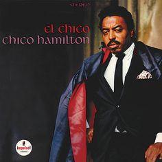 El Chico  – Chico Hamilton
