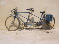 Gitane Tandem Vélos Ardèche - leboncoin.fr
