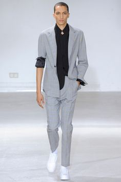 3.1 Phillip Lim | Spring 2015 Menswear Collection | Style.com