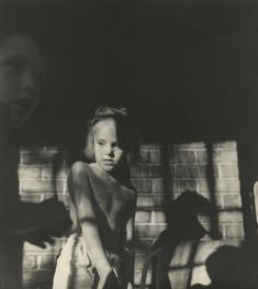 Saul Leiter, Jay, Greenwich, c. 1950