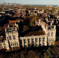 #University of #Chicago (USA) Think I know where I'm going for college