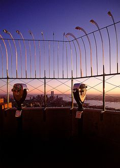 Empire State Building - New York by josullivan.59, via Flickr