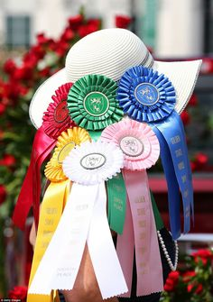 Hats Have It: Kentucky Derby Hats for 2015