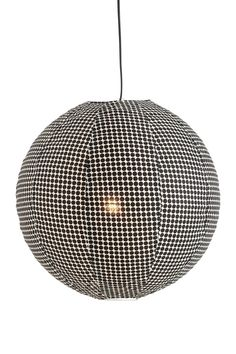 DOTTED LAMP. ELLOS