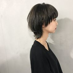 Hair Styles – Hair Care Tips and Tricks Mullet Haircut, Mullet Hairstyle, Short Thin Hair, Girl Short Hair, Mushroom Haircut, Medium Hair Styles, Short Hair Styles, Rocker Hair, Extreme Hair