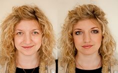 Before / After – ARISTOS Photo Studio – Make-Up / Before & After Makeup Source by aritacimermane Gala Make Up, Wc Design, Physical Change, Braut Make-up, Makeup, Health Fitness, After, Beauty, Weddings