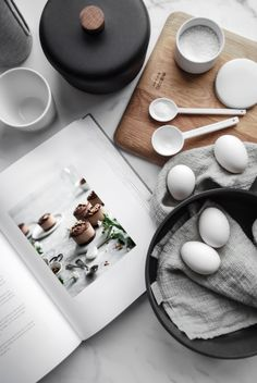 Ad // Sponsored post in collaboration with Eva Solo. All opinions are my own.      Cooking is always so much more fun with tools that are p...