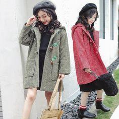 ba6fc4470f536 2018 bébé fille vêtements hiver épaississement des enfants en laine manteau  enfant en bas âge des vestes chaudes 4 5 6 8 9 10 11 12 13 adolescents  filles ...
