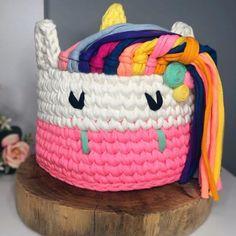 Farmhouse Rugs, Drop Cloth Rug, Crochet Unicorn, Crochet Ornaments, Crochet Baskets, Decorative Items, Magick