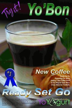 Snowing on the Westside, Perfect time to try our latest Coffee