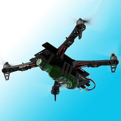 Flytrex Sky Delivery Drone #Beer, #Drone, #Fly