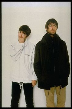 Noel Liam Lennon Gallagher, Liam Gallagher Oasis, Noel Gallagher, Oasis Music, Self Portait, Liam And Noel, Oasis Band, Northern Soul, Britpop