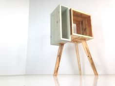 Upcycling Design - Sascha Akkermann / ProduktWerft