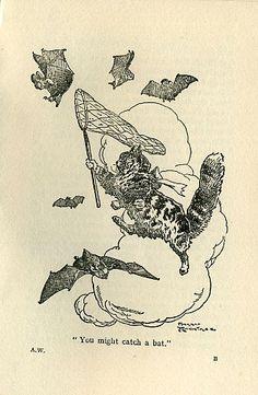 Alice's Adventures in Wonderland.  Illustrations: Harry Rountree   Alice In Wonderland & Through The Looking Glass