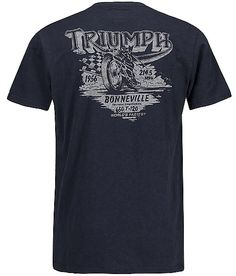 1000 images about mo to t shirts on pinterest lucky for Lucky brand triumph shirt