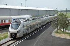 Frankreich: Neue TER-Züge der SNCF zu breit für Bahnsteige