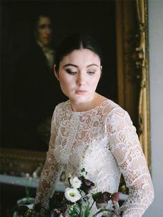 Wedding Film, Lace Wedding, Wedding Dresses, Girls Dresses, Flower Girl Dresses, Film Photography, Fine Art, Fashion, Bride Dresses