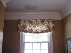 1000 Images About Faux Roman Shades On Pinterest Faux