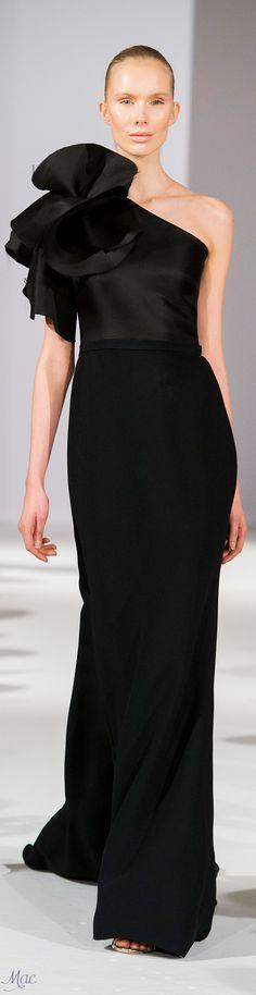 Celia Kritharioti - Spring 2017 Haute Couture
