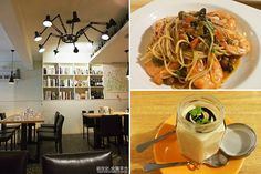 【台北】巷弄中的平價義大利餐廳:大肚皮義式餐坊 Big Pancia